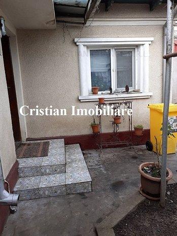 7063 - casa cu 3 camere, Zona Coiciu - imaginea 1