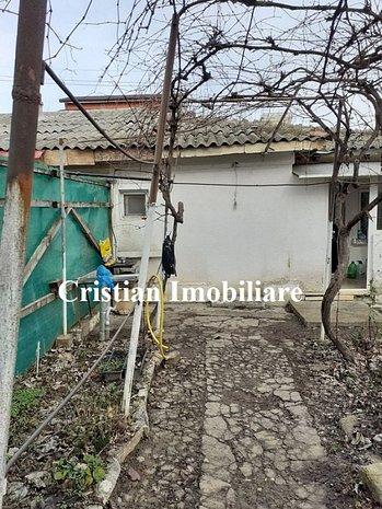 5542 - casa demolabila. zona Coiciu - imaginea 1