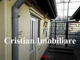 Casa de vânzare 4 camere, în Constanţa, zona Stadion