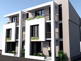 Casa de vânzare 4 camere, în Bucureşti, zona Olteniţei