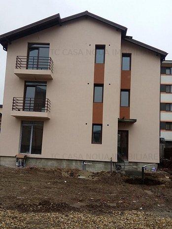 Apartament 3 camere de vanzare Militari - imaginea 1