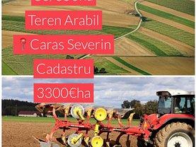 Teren agricol de vânzare, în Caransebes