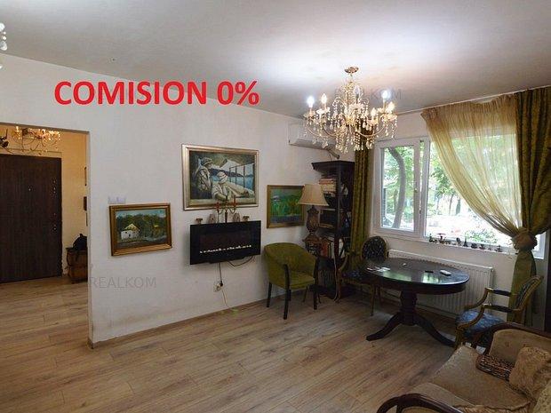 www.RealKom.ro: Apartament 3 camere de Vanzare Tineretului