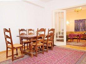 Apartament de închiriat 4 camere, în Bucureşti, zona Armeneasca