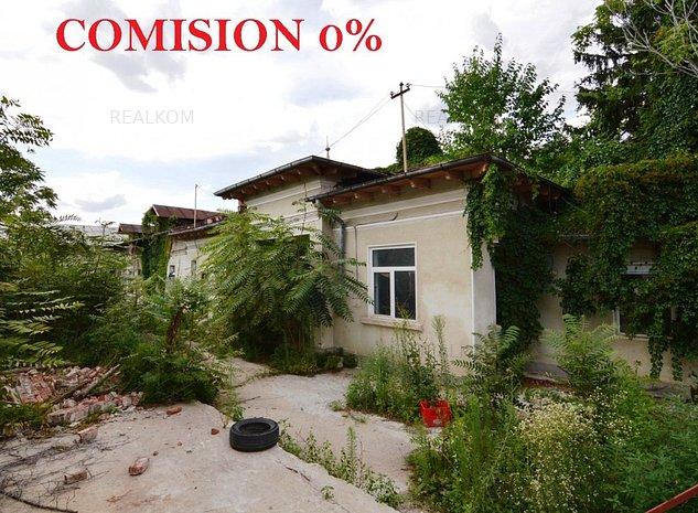 www.RealKom.ro: Casa de vanzare 1 Mai