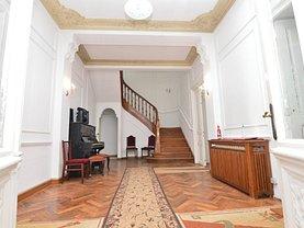 Casa de vânzare 16 camere, în Bucureşti, zona Universitate