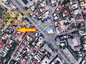 Teren constructii de vânzare, în Bucuresti, zona 1 Mai