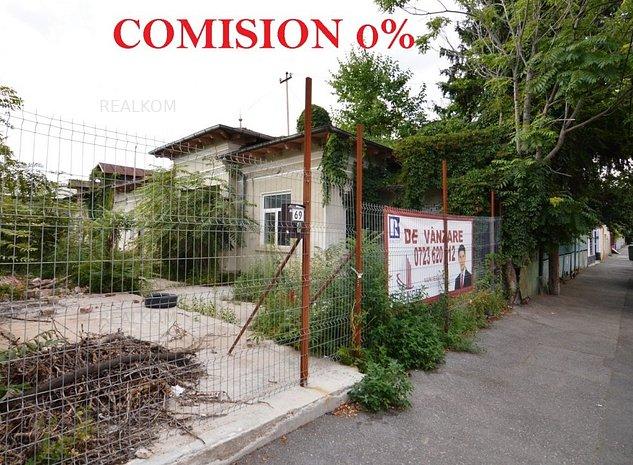 www.RealKom.ro: Teren de vanzare 1 Mai