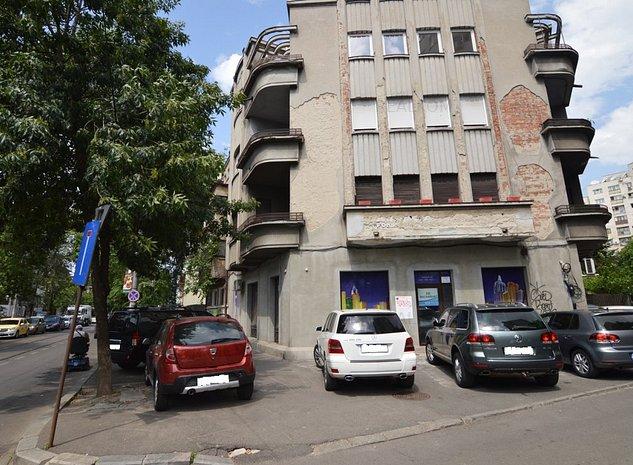www.RealKom.ro: Spatiu Comercial de inchiriat Pache Protopopescu