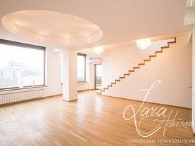 Apartament de închiriat 5 camere, în Bucuresti, zona Floreasca