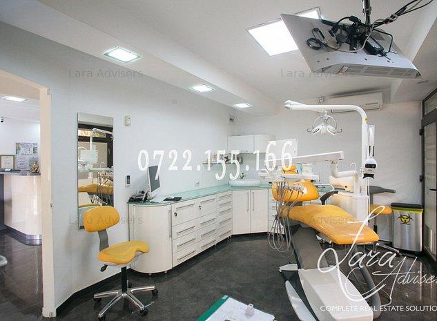 Cabinet stomatologic Mosilor - imaginea 1