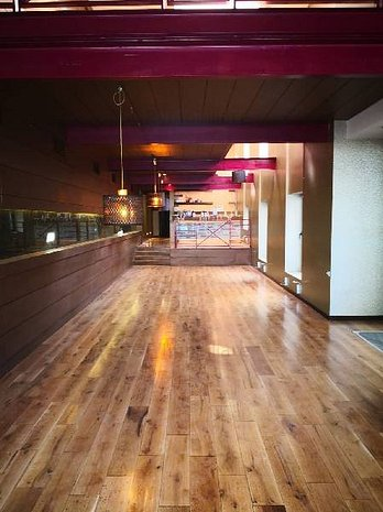 Restaurant 370mp+terasa Stradal Piata Victoriei zona Birouri - imaginea 1