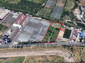 Teren constructii de vânzare, în Bucuresti, zona Vitan-Barzesti
