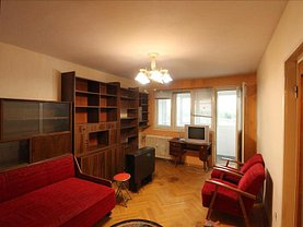 Apartament de vânzare 2 camere, în Bucuresti, zona Campia Libertatii