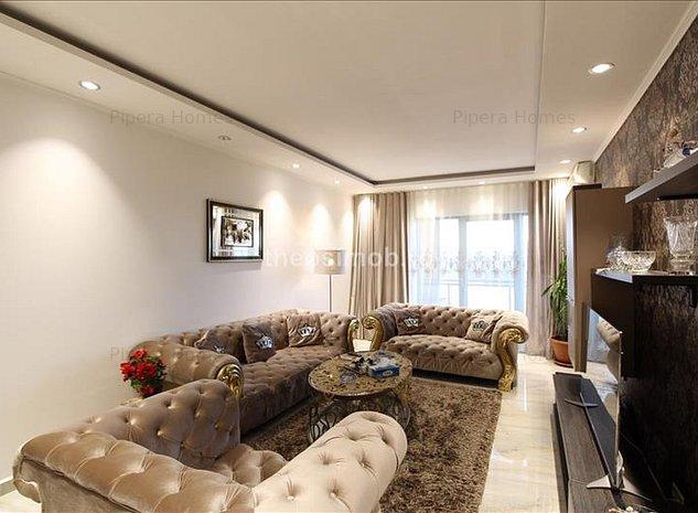 Apartament 3 camere Doamna Ghica Plaza | parcare | 0% comision - imaginea 1