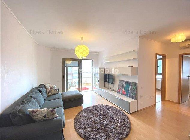 Apartament 3 camere Planorama Doamna Ghica | parcare subterana 0% comision - imaginea 1