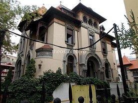 Casa de închiriat 20 camere, în Bucureşti, zona Central