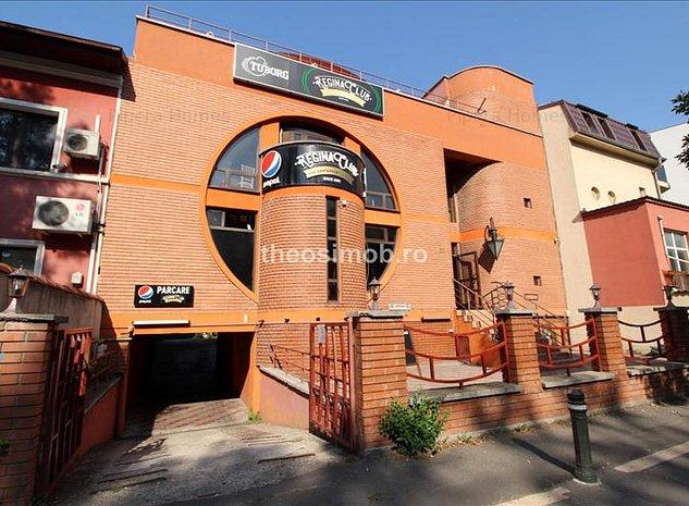Restaurant Club | Cladire Comerciala Drumul Sarii | Comision 0% - imaginea 1
