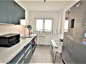 Apartament de vânzare 3 camere în Bucuresti, Dorobanti