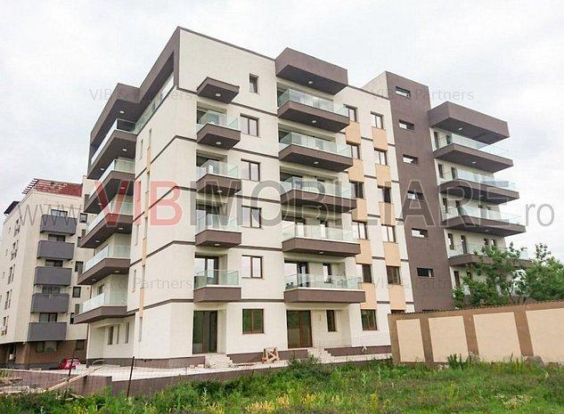 Baneasa - Sisesti - apartament 3 camere : Baneasa - Sisesti - apartament 3 camere cu gradina COMISION 0