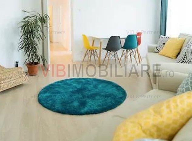 Apartament 3 camere deosebit - Romana 1: Apartament 3 camere deosebit - Romana
