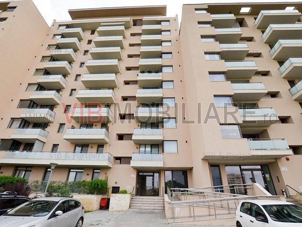 Apartament 2 camere City Point  - Aviati: Inchiriere Apartament 2 camere City Point  - Aviatiei , Bucuresti