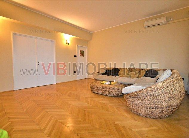 Apartament 3 Camere Calea Victoriei  1: Apartament 3 Camere Calea Victoriei