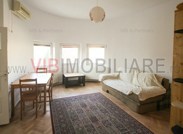 Apartament 2 camere  Cotroceni -  mobila: Apartament 2 camere Cotroceni -mobilat -   Louis Pasteur