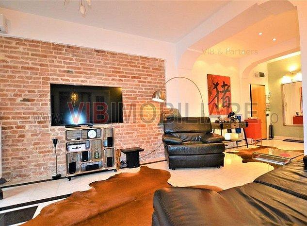 Apartament 3 camere + Terasa 50mp  A.S.E: Apartament 3 camere + Terasa 50mp  A.S.E. - Dorobanti
