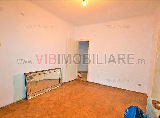 3 camere Universitate - Bulevardul Balce: Apartament 3 camere Universitate -Bulevardul Balcescu -Bloc Consolidat