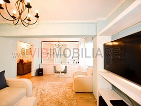 Apartament de închiriat 3 camere în Bucuresti, Romana