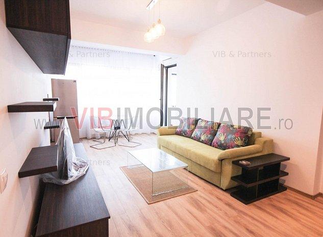 Vitan Mall - 2 cam 2016- totul nou - pri: Vitan Mall - 2 cam - apartament nou - semidecomandat