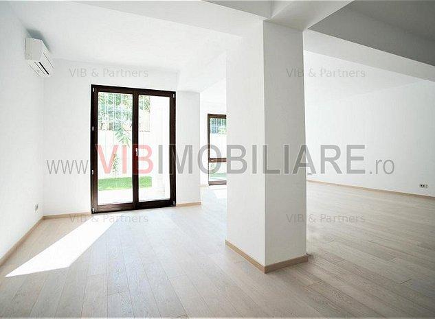 Apartament 3 camere - Duplex + Curte 50 : Apartament 3 camere - Duplex + Curte 50 mp Bloc 2019