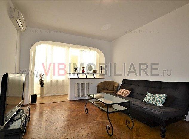 Apartament 2 Camere - Victoriei - Iancu : Apartament 2 Camere - Victoriei - Iancu de Hunedoara