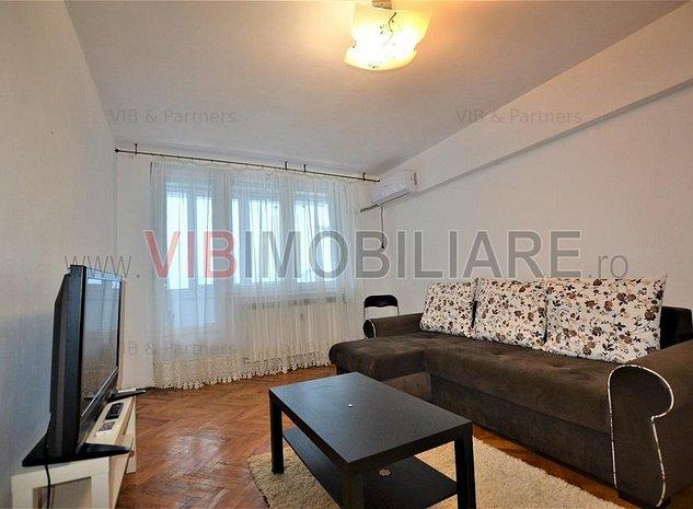 Apartament 2 camere Dorobanti - Perla 1: Apartament 2 camere Dorobanti - Perla