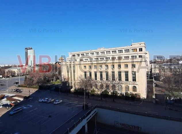 Piata Victoriei - Iancu de Hunedoara - a: Piata Victoriei - apartament de doua camere, ideal birou