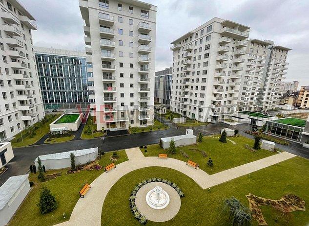 Domenii - Luxuria Residence - 3 camere -: Domenii - Luxuria Residence - 3 camere - Comision 0