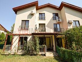 Casa de închiriat 6 camere, în Bucuresti, zona Pipera
