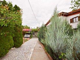 Casa de vânzare sau de închiriat 9 camere, în Bucuresti, zona Colentina