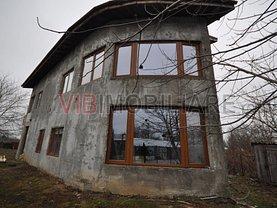 Casa de vânzare 5 camere, în Moara Vlasiei