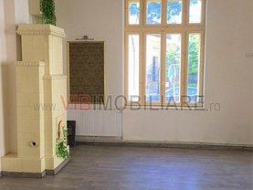 Casa de închiriat 5 camere, în Bucureşti, zona Universitate