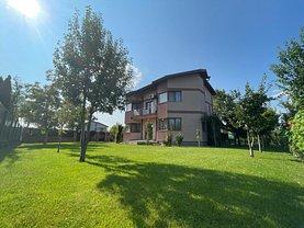 Casa de vânzare 7 camere, în Otopeni