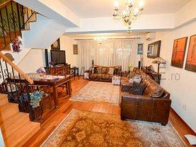 Casa de vânzare 7 camere, în Voluntari