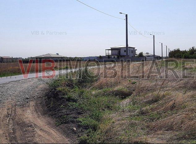 Otopeni, strada Mihai Eminescu, deschide: Otopeni, strada Mihai Eminescu, deschidere la strada asfaltata