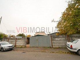 Teren constructii de vânzare, în Bucureşti, zona Giurgiului