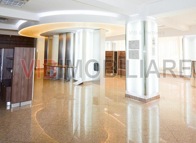 Spatiu Comercial / Birouri - 13 Septembr: Spatiu Comercial / Birouri - 13 Septembrie - JW Marriott Bucharest Grand Hotel