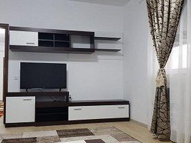 Apartament de închiriat 2 camere, în Popesti-Leordeni, zona Vest