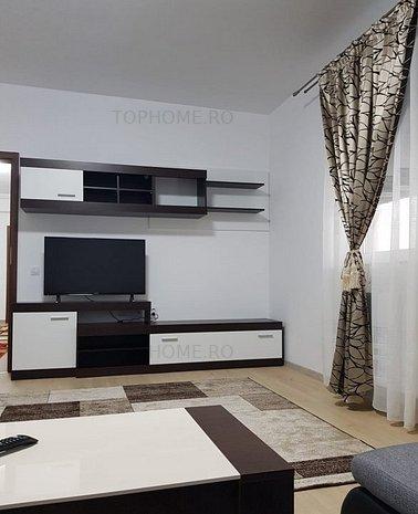 Berceni-Metrou Dimitrie Leonida-Apartament 2 camere decomandat-Nou - imaginea 1