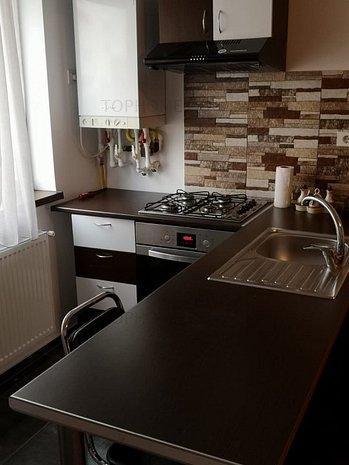Brancoveanu-Proprietar-Apartament 2 camere-Mobilat si utilat-P+3+pod - imaginea 1