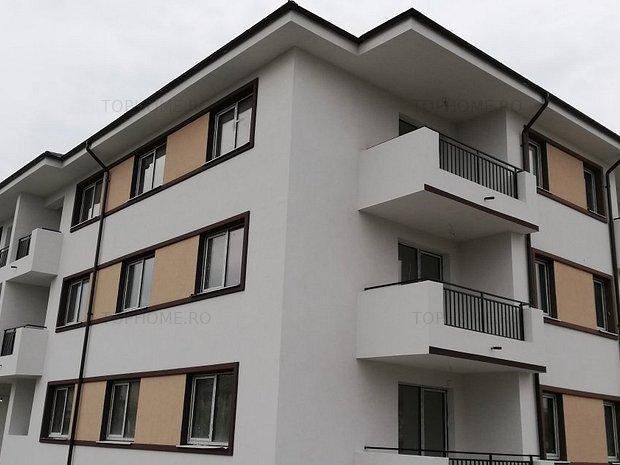 Oltenitei, 2 camere, Prima Casa, Bloc Gata - imaginea 1